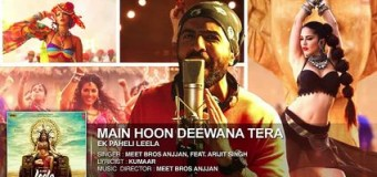 Main Hoon Deewana Tera Full Song