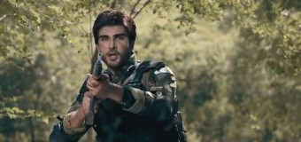 PAF Song Sher Dil Shaheen by Rahat Fateh Ali Khan Imran Abbas